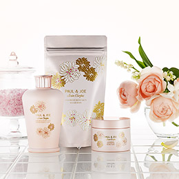 BATH & BODY COLLECTION
