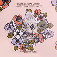 Limited Facial COTTON