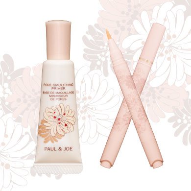Concealer Pen & Pore Smoothing Primer
